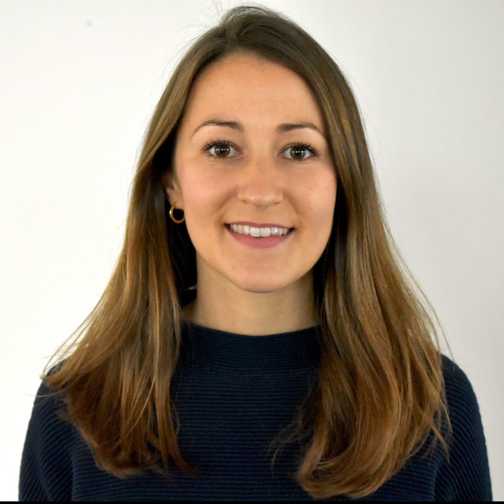 Photo of Programme Manager Georgia Kewley